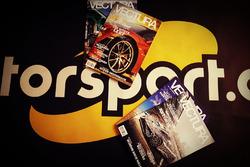 Zusammenarbeit Rundschau Medien-Motorsport.com Schweiz