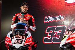 Presentación Ducati World Superbike