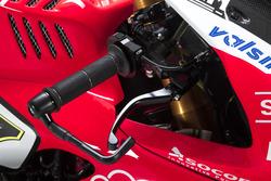 Présentation de l'écurie Ducati WSBK