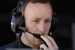 Ingegnere di Simon Pagenaud, Team Penske Chevrolet