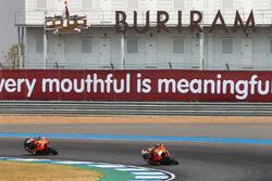 MotoGP-Test in Buriram, Februar