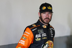 Martin Truex Jr., Furniture Row Racing Toyota Camry