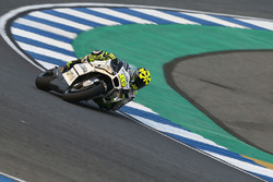 Alvaro Bautista, Aspar Racing Team