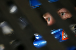 Chris Buescher, JTG Daugherty Racing Chevrolet Camaro
