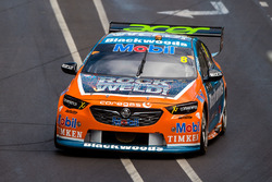Ник Перкат, Brad Jones Racing Holden