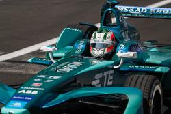 Антоніу Фелікс да Кошта, Andretti Formula E Team
