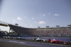 Жером д'Амброзіо, Dragon Racing, Лукас ді Грассі, Audi Sport ABT Schaeffler