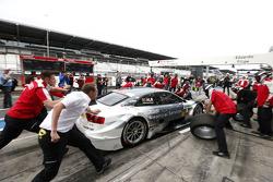 Filipe Albuquerque, Audi Sport Team Rosberg, Audi RS 5 DTM