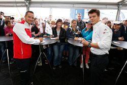 Adrien Tambay, Audi Sport Team Abt, Audi RS 5 DTM
