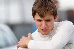 Джордан Кинг. Нюрбургринг, вторая субботняя гонка.