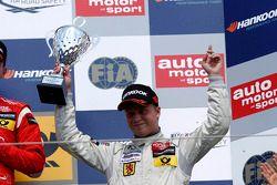 3rd Felix Rosenqvist