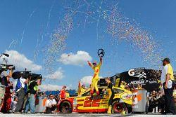 Racewinnaar Joey Logano, Penske Racing Ford