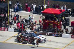 Austin Dillon, Stewart-Haas Racing Chevrolet