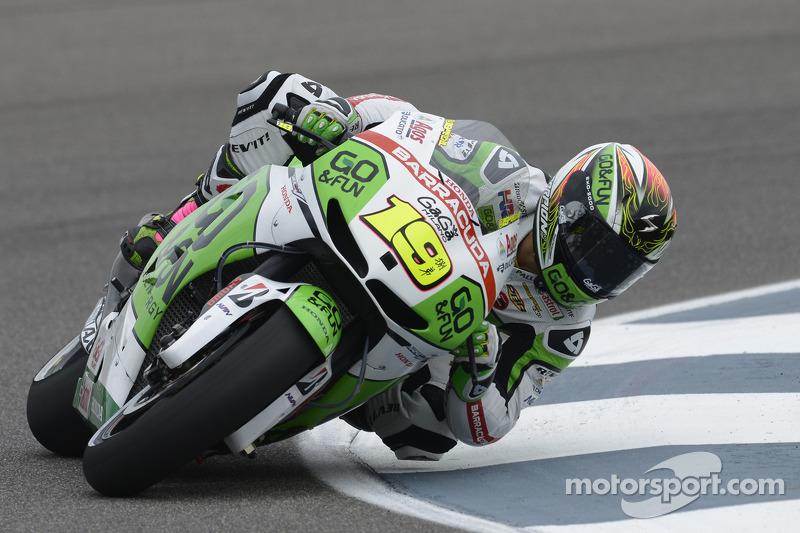 2013: Álvaro Bautista (Honda RC213V)