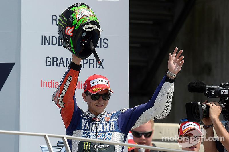 2013 - GP d'Indianapolis