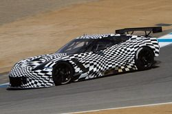 De nieuwe Corvette C7.R