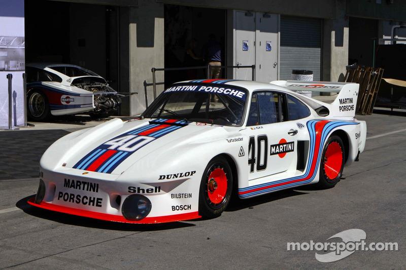 1977 Porsche 935 'Baby Porsche'
