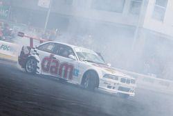 BMW race car