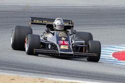 1976 Lotus 77