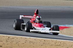 Vels Parnelli Formula 1 VPJ4 von 1974