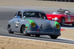1954 Porsche 356 Pre A