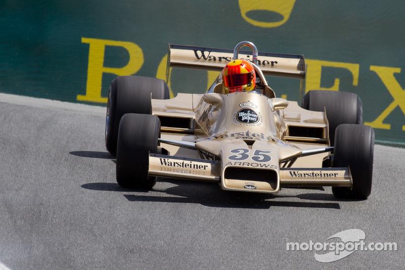 Arrows FA1 (Riccardo Patrese, 1978)