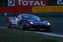 #71 SMP Racing Ferrari 458 Italia: Mika Salo, Kirill Ladygin, Victor Shaitar, Maurizio Mediani