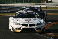 #188 DKR Engineering BMW Z4: Dimitri Enjalbert, Bernard Delhez, Michael Albert, Stefano Gattuso