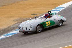 957 Porsche 356 Speedster