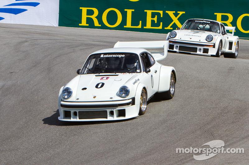 1976 Porsche 934/5