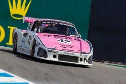 1976 Porsche 935 K3