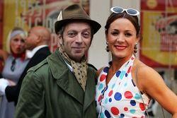 Mark Thompson, Getty Images et Natalie Pinkham, Sky Sports