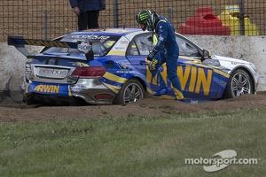 Lee Holdsworth, Erebus Motorsport V8