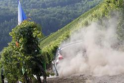 Mads Ostberg, Jonas Andersson, Ford Fiesta RS WRC Qatar M-Sport World Rally Team