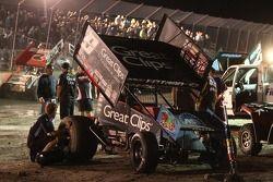 Daryn Pittman, Kasey Kahne Racing