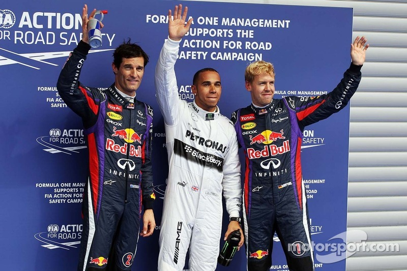 GP de Bélgica 2013