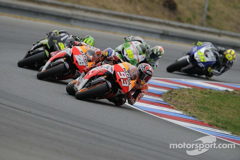 5. GP de la República Checa 2013 - Brno