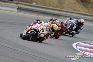 Michele Pirro, Ignite Pramac Racing