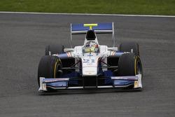Ricardo Teixeira, Trident Racing