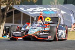 Ryan Briscoe, Panther Racing