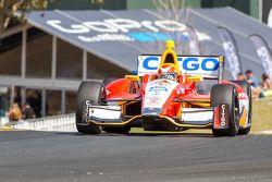 E.J. Viso, Andretti Autosport