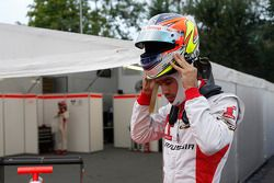 Tio Ellinas, Marussia Manor Racing