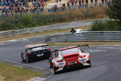 Klaus Abbelen, Sabine Schmitz, Patrick Huisman, Patrick Pilet, Frikadelli Racing, Porsche 911 GT3 R