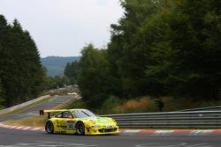 Nick Tandy, Jochen Krumbach, Manthey Racing, Porsche 911 GT3 RSR
