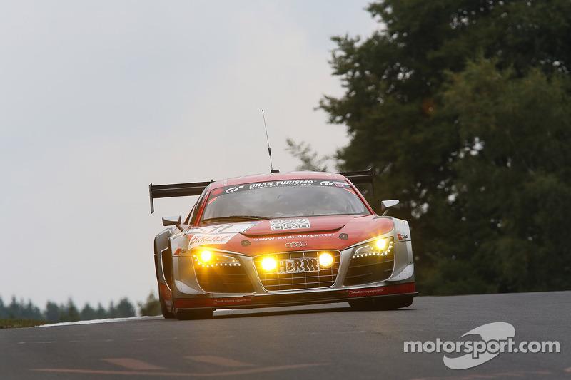 Rahel Frey, Christian Bollrath, Ronnie Saurenmann, Dominique Bastien, Audi race experience, Audi R8