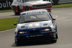 Paul Smith, Ford Sierra RS500