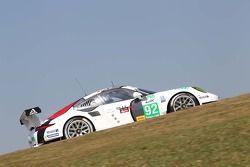 Marc Lieb , Richard Lietz, Porsche AG Team Manthey, Porsche 911 RSR