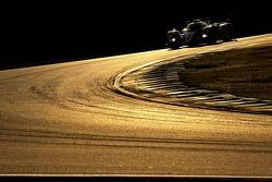 Anthony Davidson, Sebastien Buemi, Stephane Sarrazin, Toyota Racing, Toyota TS030, Hybrid