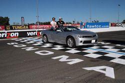 Fernando Monje, SEAT Leon WTCC, Campo Racing e Pepe Oriola, SEAT Leon WTCC, Tuenti Racing