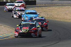 Robert Huff, SEAT WTCC, ALL-INKL.COM Münnich Motorsport